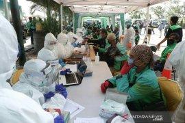 Cegah COVID, Kota Tangerang minta pengemudi ojek daring patuhi protokol kesehatan
