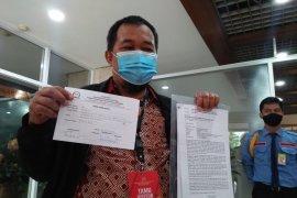 MAKI laporkan Wakil Ketua DPR RI Azis Syamsuddin ke MKD