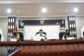 Wali Kota Kediri menganjurkan warga Shalat Idul Adha di rumah