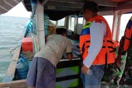 """Mukomuko beli sarana perikanan pengganti pukat """"trawl"""""""