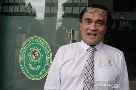 Dua terdakwa korupsi  proyek Balai Nikah Labangka divonis tiga tahun penjara