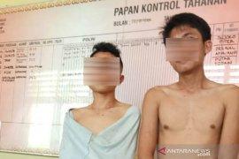 Diduga curi ayam, dua remaja Sindang Beliti Ulu babak belur dihajar massa