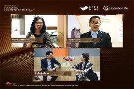Hanwha Golden Life Plan Hadirkan Proteksi Lebih Hingga 100 Tahun