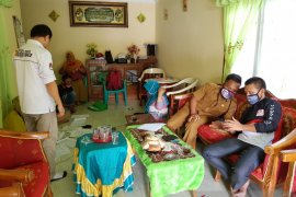 Tahapan Coklit di Pohuwato bergulir cepat