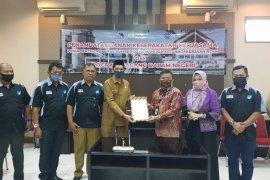 Sepuluh muda-mudi Aceh kerja magang di SBA