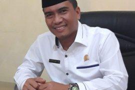Fraksi Nasdem minta Bupati Lampung Timur segera sampaikan rancangan APBD Perubahan