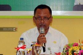 drh Boy Susanto Jabat Plt Kepala Dinas Kominfo Paser