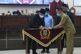 Dampak Covid, Banten ajukan pengurangan belanja Rp3 triliun
