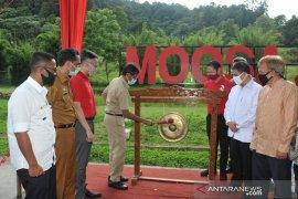 Gubernur Sumbar meresmikan kawasan peternakan Moosa Farm