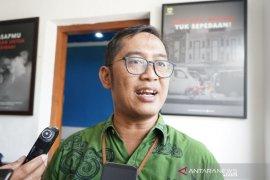 Alasan Pemkot Bandung tunda pembangunan tahap dua Skywalk Cihampelas