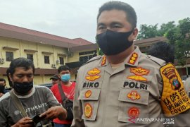 Polisi: 8 orang jadi tersangka penganiayaan polisi di Medan