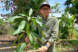 Rencana pembentukan Perda Perlindungan flora dan fauna mendapat apresiasi