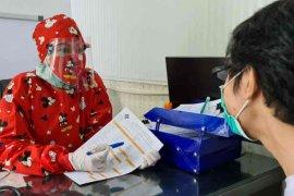 Seorang anak positif COVID-19, ditangani khusus di RSD Gunung Jati Cirebon