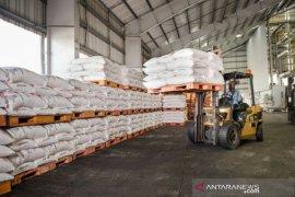 Pupuk Kaltim Siapkan 8.937,55 Ton Stok Pupuk Urea Subsidi Kalimantan Timur