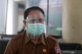Survei: hanya 60 persen warga Kabupaten Gorontalo yang patuh kenakan masker