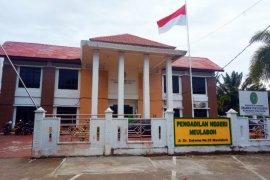 Di depan hakim, terdakwa Fitriadi Lanta akui sebar video kericuhan di Pendapa Bupati Aceh Barat di grup WA