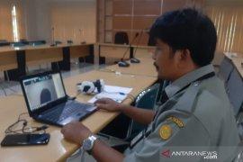 Polbangtan Medan laksanakan ujian tugas akhir secara daring mencegah COVID-19