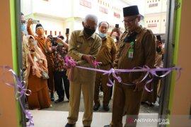 Bupati Asahan resmikan gedung Yayasan Pendidikan Quran
