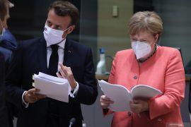 EU desak WHO transparan dalam penanganan pandemi