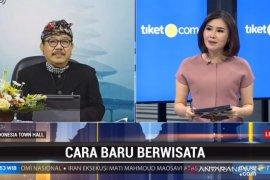 Bali siapkan langkah cegah risiko penularan COVID-19 dari wisman