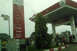 """Satu SPBU di Aceh Jaya di sanksi pertamina karena """"nakal"""""""