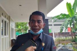 Anggota DPRD Belitung wajib ikuti uji cepat COVID-19 sebelum kunker