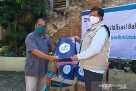 PLN UP2B Jawa Barat ingatkan bahaya main layangan dekat instalasi listrik