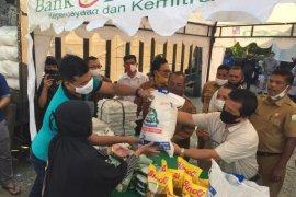 Persedian beras cukup hingga Desember di Aceh