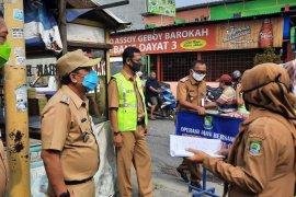 Pemkot Tangerang terapkan sanksi sosial bagi pelanggar protokol kesehatan