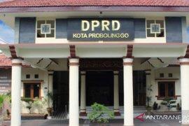 Kantor DPRD Kota Probolinggo ditutup setelah seorang pegawai positif COVID-19