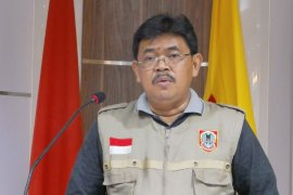 South Kalimantan's COVID-19 recovery rate reaches 40,2 percent