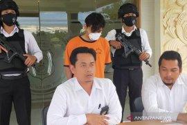 Sebar 'video panas' dengan pacar ke medsos, seorang pria ditangkap