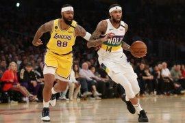 Si Kembar Morris sudah tiba di gelembung NBA untuk bergabung dengan timnya