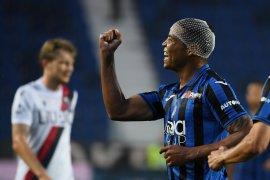 Liga Italia: Atalanta samai rekor gol terbanyak Serie A saat kalahkan Bologna