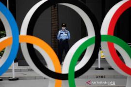 Gambar asli cincin Olimpiade terjual dengan harga capai Rp3,17 miliar