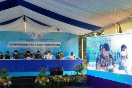 Edhy Prabowo kerahkan 150 unit kerja KKP membina nelayan Indonesia