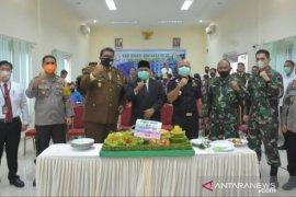 Forkopimda Tanjungbalai doakan Kajari TBA makin jaya