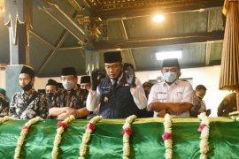 Ridwan Kamil: Sultan Sepuh XIV  Pangeran Arief sosok berjasa majukan Cirebon