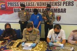 Polisi tangkap muncikari di Hotel Axana Padang