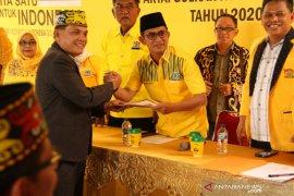 Partai Gerindra usung Rahmad Mas'ud - Sabaruddin di Pilkada Balikpapan