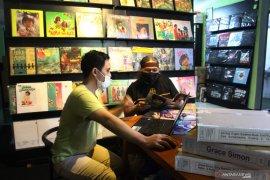 Digitalisasi Sejarah Musik Indonesia