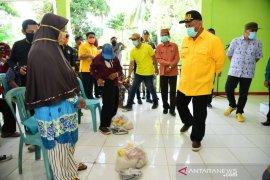 Serapan dana penanganan COVID-19 Provinsi Gorontalo 59,50 persen