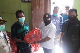 Ombudsman soroti kinerja TTPP COVID-19 Ternate salurkan Bansos
