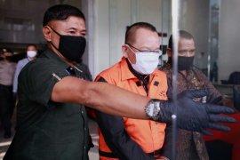 KPK panggil empat saksi dalami kasus suap-gratifikasi Nurhadi