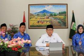 Gubernur Wahidin: Kasus COVID-19 rendah, investasi Banten kembali tumbuh