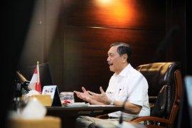 Luhut sebut Indonesia sudah mampu buat paracetamol sendiri