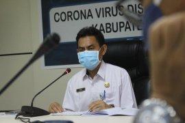 Kasus positif COVID-19 di Paser bertambah tiga orang