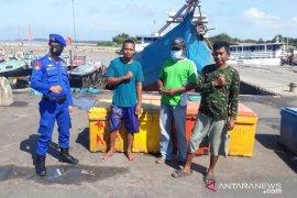 Polres Bangka Barat tingkatkan kesadaran keselamatan nelayan