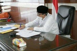 Berita sepekan Pemprov Banten, mulai pemulihan ekonomi sampai penerapan protokol kesehatan