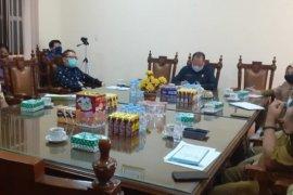 DPRD Kabupaten Tabalong mulai menerima kunker dari luar